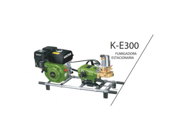 Fumigadora Estacionaria Kapotha K-E300