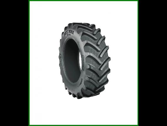 Llanta Bkt P/ Tractor 280/70 R16 Amax Rt765 112A8/b Tl