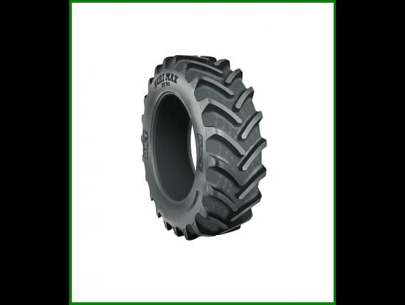 Llanta Bkt P/tractor 360/70 Amax Rt765 122A8/119Btl