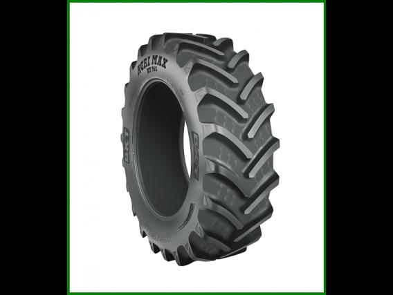 Llanta Bkt P/tractor 710/70 Agrimax Rt765178A/175Btl