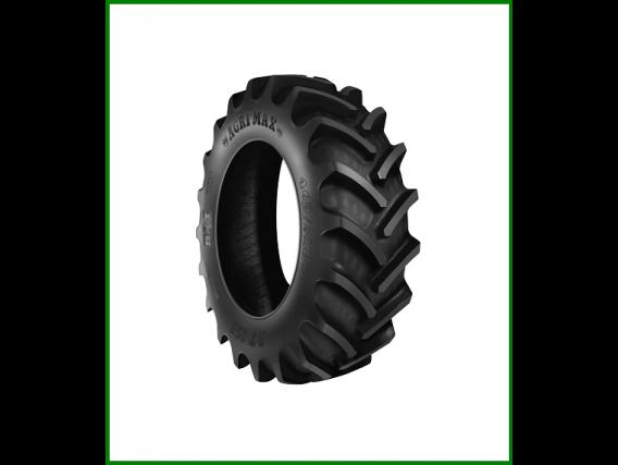 Llanta Bkt Para Tractor 320/85 R20 Amax Rt855 119A8/btl