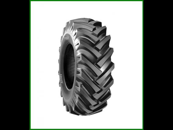 Llanta Bkt Para Tractor 7.50-16 8 Pr Bkt As 504 Tl