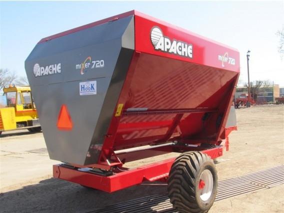 Mixer Apache 720