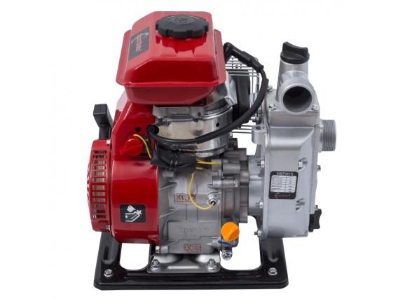 Motobomba Autocebante Power Master Mbpm15