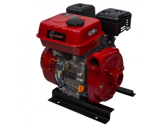 Motobomba Power Master Mg168R