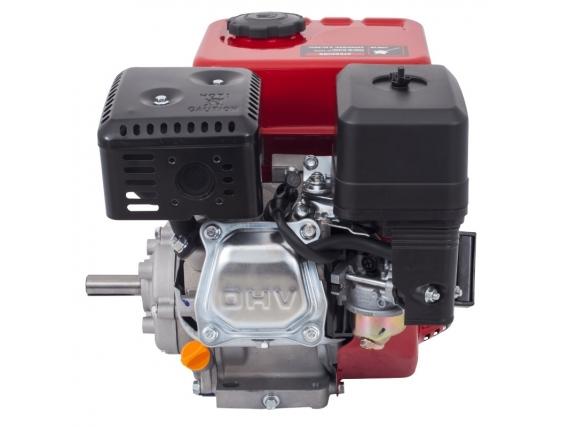 Motor Power Master De 6.5 Hp Mpm168Fs