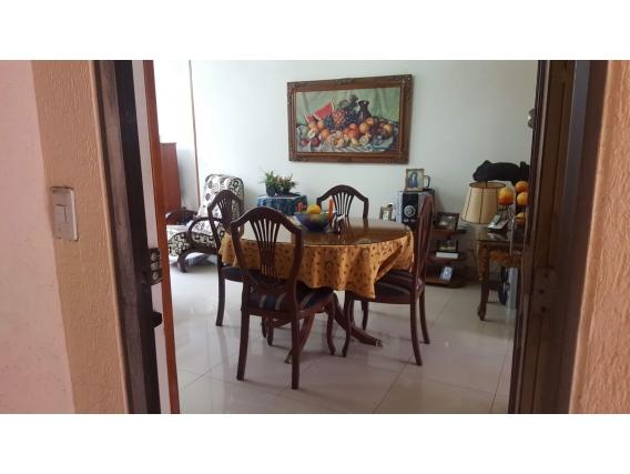 Ofrezco En Venta Apartamento En San Luis Chapinero