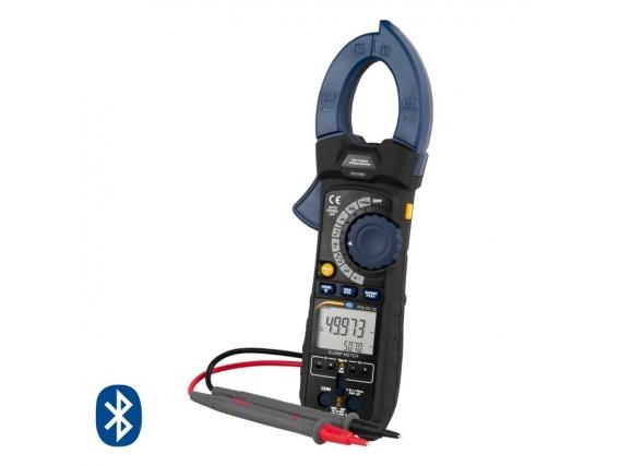 Pinza Amperimétrica Pce-Dc 50
