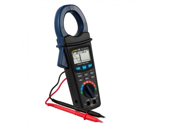 Pinza Amperimétrica Pce-Gpa 50