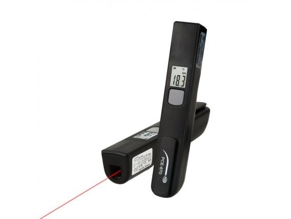 Pirómetro Pce-670