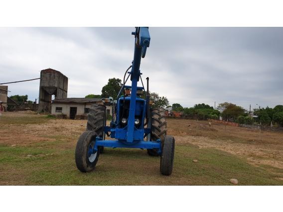 Pluma Para Tractor 1500Kg