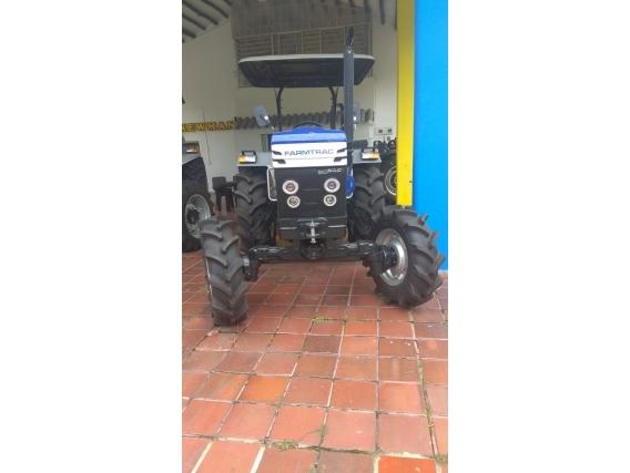 Tractor Farmtrac 6050 4Wd