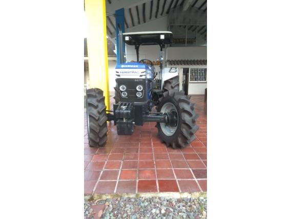 Tractor Farmtrac 6090 Xpro 2Wd