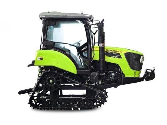 Tractor Orugado La902