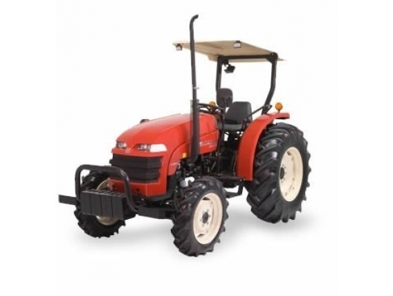 Tractor Yanmar Agritech Completo 1155