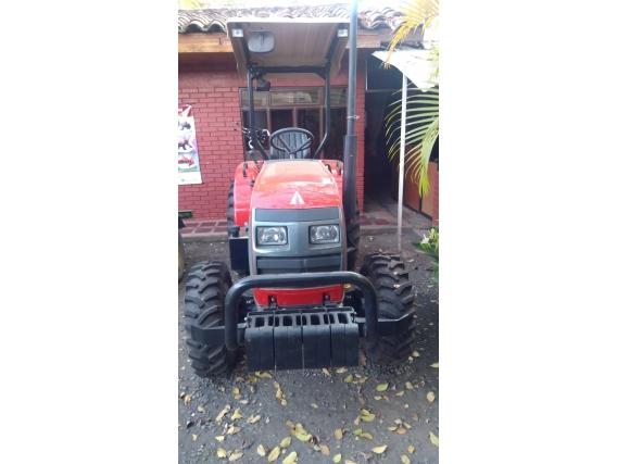 Tractor Yanmar Agritech Super Estrecho 1155