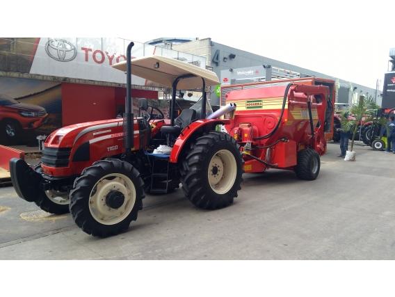Tractor Yanmar Agritech 1160-4