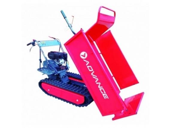 Transporter - Oruga Mini Dumper Advance Tag500
