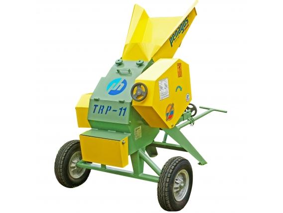 Triturador De Desechos Vegetales Trp11