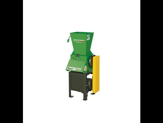Triturador Multiuso Material Grueso Y Blando Sin Motor.