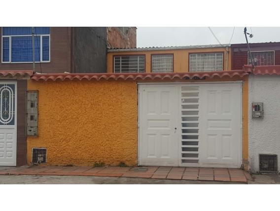 Vendo Casa En Barrio Quiroga Para Inersionistas- Oferta