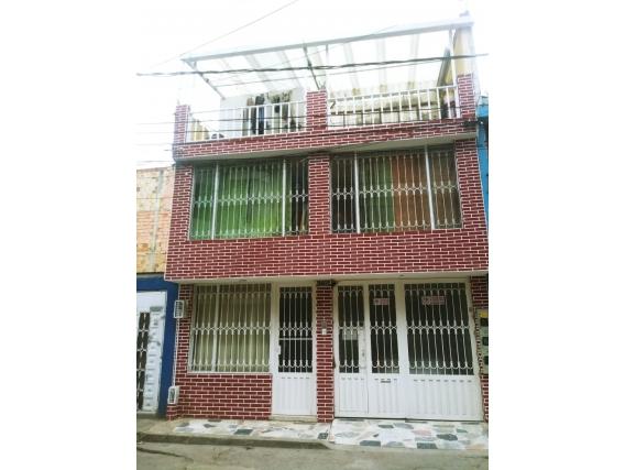 Vendo Casa En Valladolid Kennedy Rentable Y Negociable