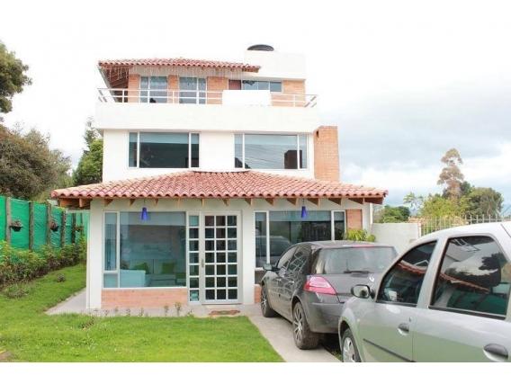 Vendo Linda Casa En Cota Cundinamarca Vereda El Abra