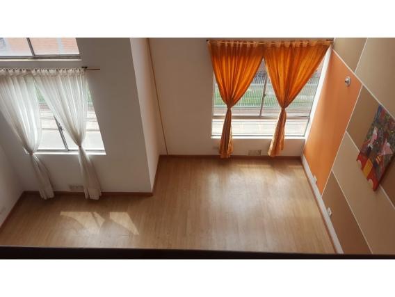Vendo Lindo Apartamento Duplex En Funza Cundinamarca