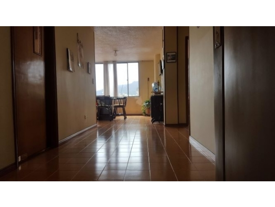 Vendo/permuto Apartamento-Centro Bogotá- Samper Mendoza