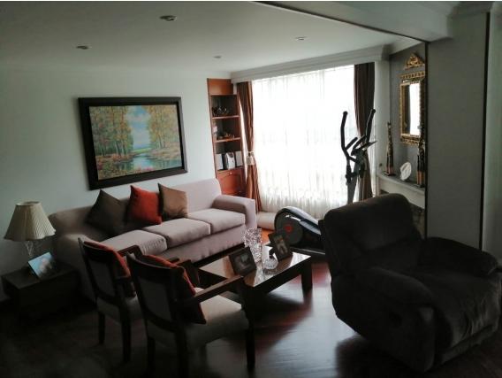 Venta O Permuta De Lindo Apartamento En Ciudad Salitre