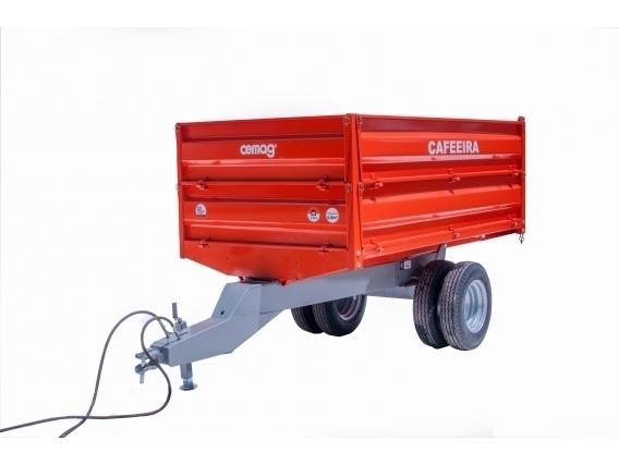 Volcador Cemag CBHM4500